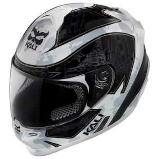 Kali Naza Liberty Carbon Helmet