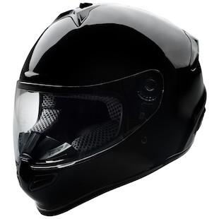 Kali Naza FRP Solid Color Helmet