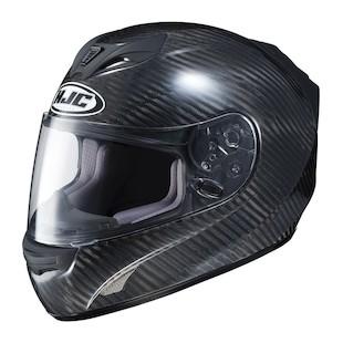 HJC FS-15 Carbon Helmet (XS only)