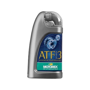 Motorex Synthetic ATF3 Dexron III