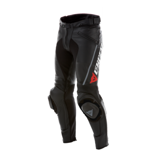 dainese delta pro non perforated leather pants revzilla. Black Bedroom Furniture Sets. Home Design Ideas