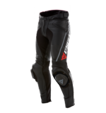 Dainese Delta Pro Non-Perforated Leather Pants