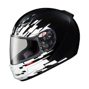 Joe Rocket RKT Prime Vector Helmet