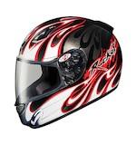 Joe Rocket RKT Prime Rampage Helmet
