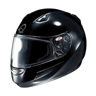 Joe Rocket RKT Prime Solid Helmet