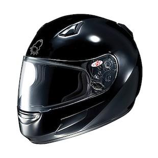 Joe Rocket RKT Prime Solid Helmet