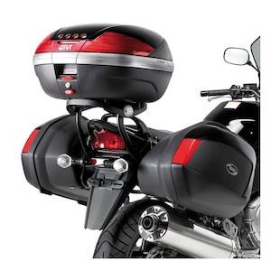 Givi PLX539 Side Case Racks Suzuki Bandit GSF / GSX