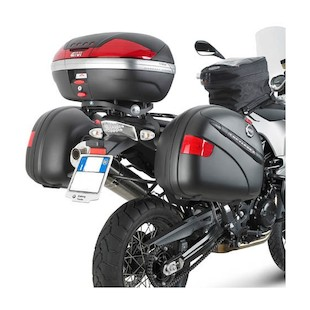 Givi PL690 Side Case Racks BMW F650GS / F800GS