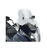 Givi AF214 Airflow Windscreen Honda Silverwing 600 2001-2011