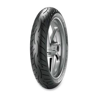 Metzeler Roadtec Z8 Interact Front Tires