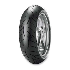 Metzeler Roadtec Z8 Interact Rear Tires