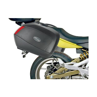 Givi PLX445 V35 Side Case Racks Kawasaki Ninja 650R 2005-2008