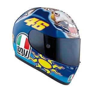 AGV GP-Tech Rossi Donkey LE Helmet