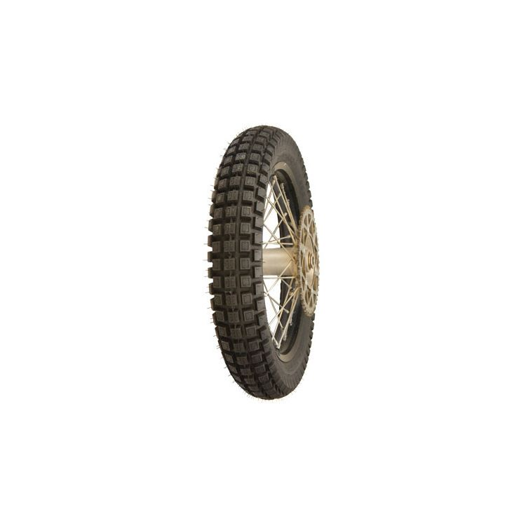 Shinko 255 Trail Pro Rear Tires