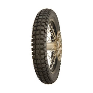 Shinko Trail Pro 255 Rear Tires