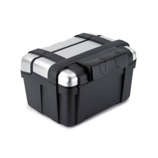 Givi E118 Backrest for Trekker 33 and 46 Cases