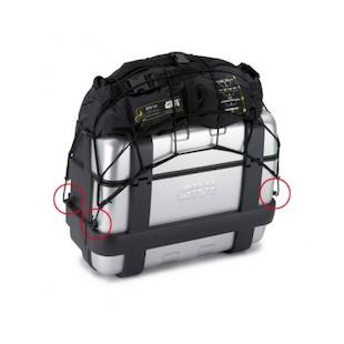 Givi E125 Trekker Net Hooks