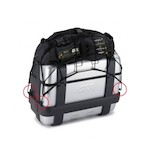 Givi E125 Trekker Side and Top Case Cargo Net Hooks