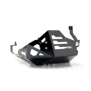 AltRider Yamaha Super Tenere XT1200Z Skid Plate 2011-2013
