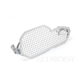 AltRider Stainless Steel Headlight Guard Kit BMW F650GS 2008-2012