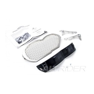 AltRider BMW R1200GS Headlight Guard Kit With Lexan And Stainless Face