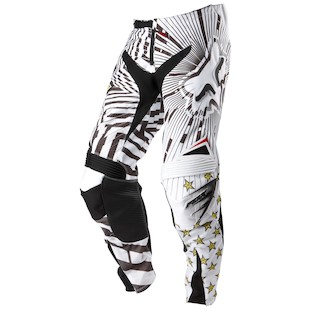 Fox Racing 360 Ryan Dungey Rockstar Replica LE Pants