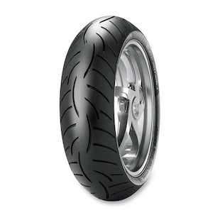Metzeler Roadtec Z8 Interact C Rear Tire