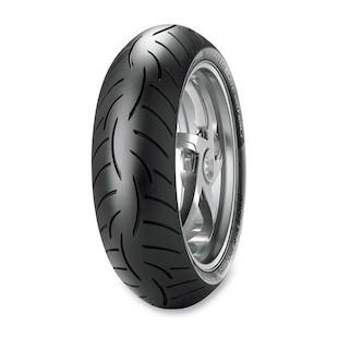 Metzeler Roadtec Z8 Interact C Rear Tire