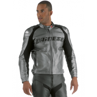 Dainese Santa Monica Leather Jacket