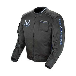 Joe Rocket Alpha Air Force Jacket