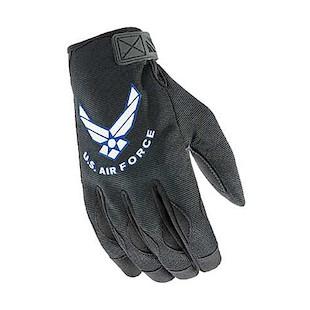 Joe Rocket Air Force Halo Gloves
