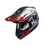 Scorpion VX-34 Scream Helmet (Size SM Only)