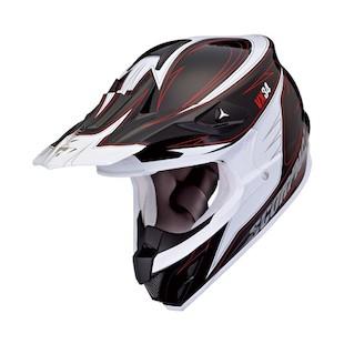 Scorpion VX-34 Spike Helmet