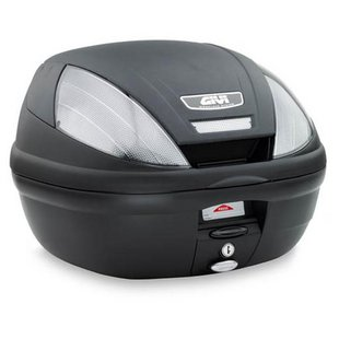 Givi E370 Tech Monolock Topcase