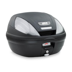Givi E370 Tech Monolock Top Case