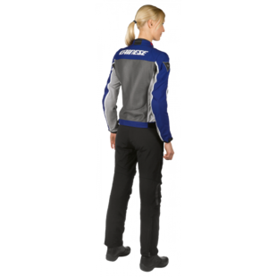Dainese Women's Air-2 Textile Jacket (Size 48 only)