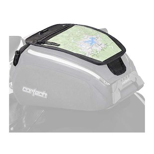 Cortech Dryver Map Pocket