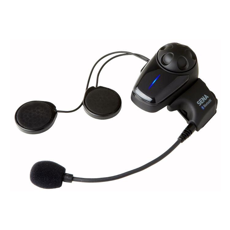 sena smh 10 bluetooth dual headset pack revzilla. Black Bedroom Furniture Sets. Home Design Ideas