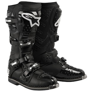 Alpinestars Tech 8 Light Boots (Size 8 Only)