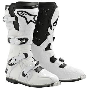 Alpinestars Tech 8 Light Vented Boots