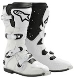 Alpinestars Tech 8 Light Vented Boots (Size 9 Only)