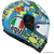 AGV GP-Tech Rossi Wake Up LE Helmet