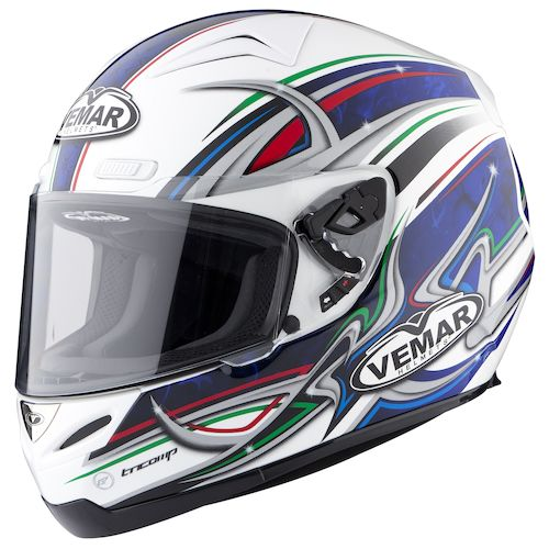 White : F309zoom Skeleton Motorcycle Helmets <strong>Dot</strong> from www.revzilla.com size 500 x 500 jpeg 46kB