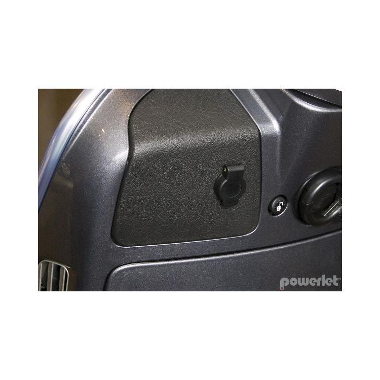 Powerlet Low Profile Powerlet Socket Kit
