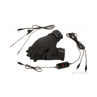 Powerlet rapidFIRe Heated Glove Liner Kit