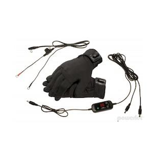 Powerlet rapidFIRe Heated Glove Liner Kit