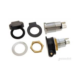 Powerlet Standard Powerlet Socket