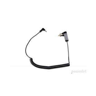 Powerlet 1.3mm x 3.5mm Standard Powerlet Cable