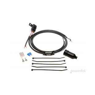 "Powerlet 60"" Un-Terminated Wiring Kit"