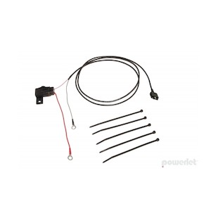 Powerlet Garmin Nuvi 660 Battery Harness